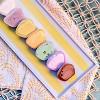 My/Mo Mochi Ice Cream Mango - 6ct - image 3 of 5