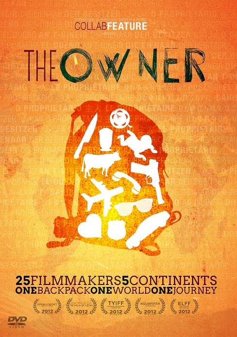 Owner (DVD) - image 1 of 1
