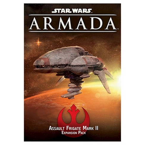 Star Wars Armada Game Assault Frigate Mark II Expansion Pack - image 1 of 3