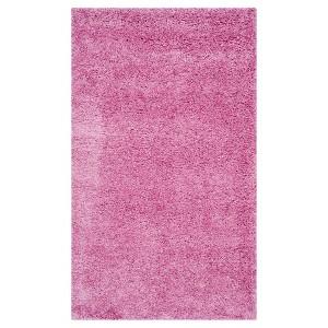 Quincy Rug - Pink (3