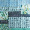 Native Springs Quilt Set Blue - Justina Blakeney for Makers Collective - image 4 of 4