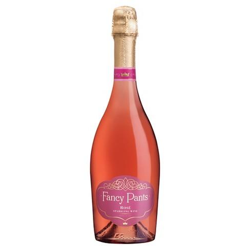 Fancy Pants Ros Sparkling Wine - 750ml Bottle - image 1 of 1