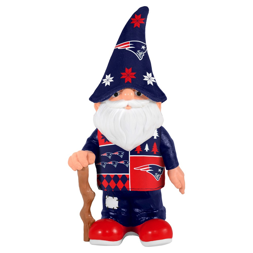 New England Patriots Forever Collectibles Outdoor Sculpture New England Patriots Forever Collectibles Outdoor Sculpture