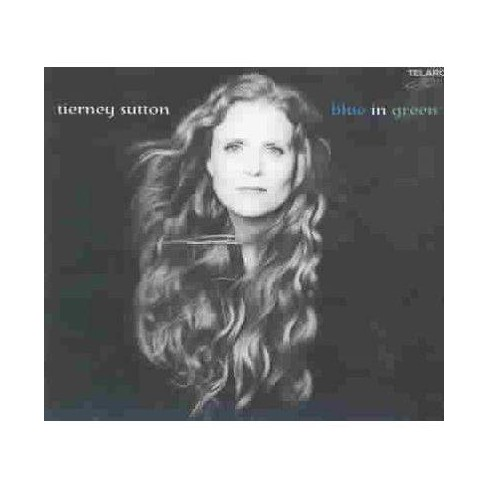 Tierney Sutton - Blue in Green (CD) - image 1 of 1