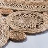Carmella Solid Woven Rug - Safavieh - image 2 of 3
