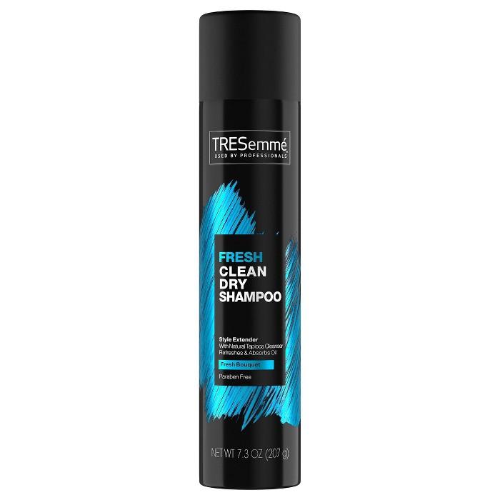 Tresemme Fresh & Clean Dry Shampoo - 7.3oz : Target