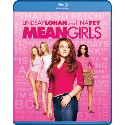 Mean Girls (15th Anniversary Edition) (Blu-ray)