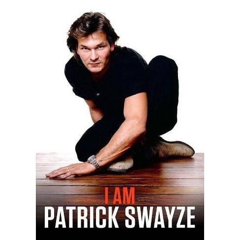 I am Patrick Swayze (DVD) - image 1 of 1
