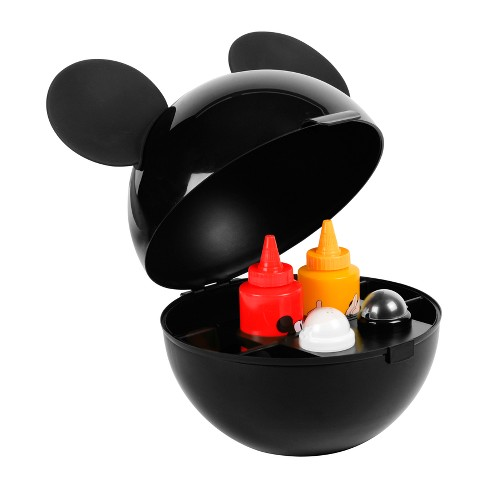 Disney Mickey Mouse & Friends Grill Cooking Utensils 5 ea - image 1 of 4