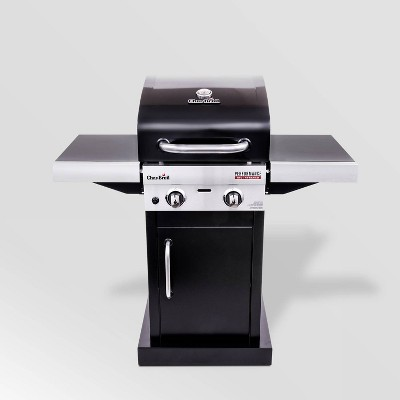 Char-Broil Performance TRU-Infrared 18,000 BTU Gas Grill 463672019 - Black