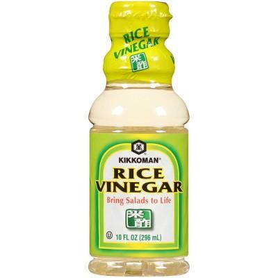 Kikkoman Rice Vinegar 10oz