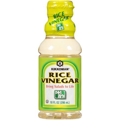 Kikkoman Rice Vinegar 10 oz - image 1 of 4