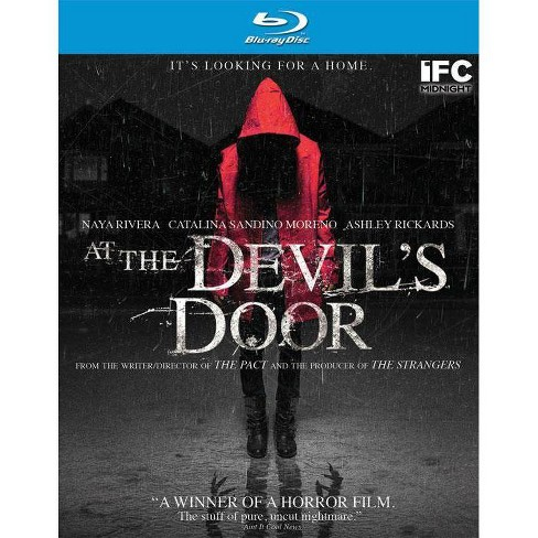 At the Devil's Door (Blu-ray) - image 1 of 1
