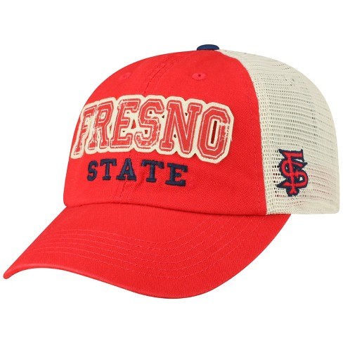 Fresno State Bulldogs Baseball Hat - image 1 of 2