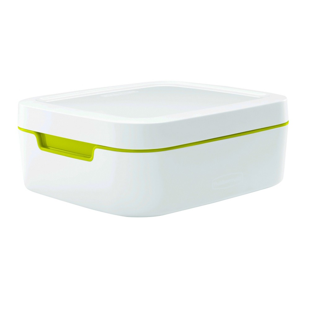 Rubbermaid Balance Meal Lunch Container Set - 11pc, Multi-Colored