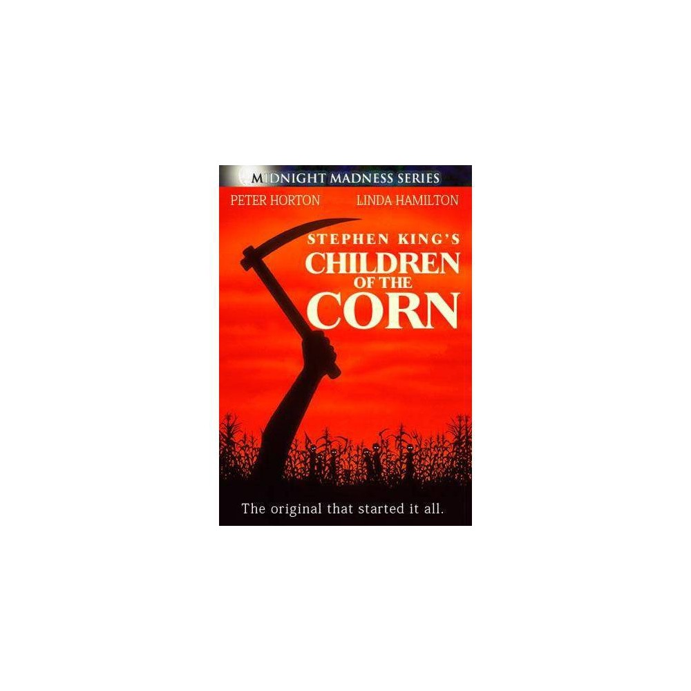 Children Of The Corn Dvd