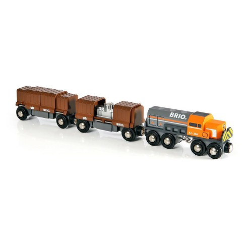 Brio Boxcar Train - image 1 of 2