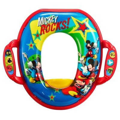 Disney Toilet Training Seat