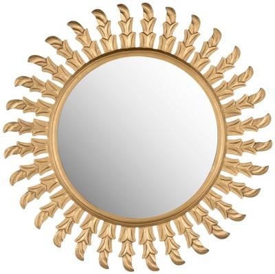 Sunburst Inca Sun Decorative Wall Mirror - Safavieh