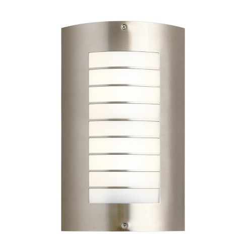 """Kichler 6048 Newport 2 Light 9"""" Wide ADA Compliant Outdoor Wall Sconce - image 1 of 1"""