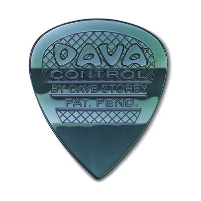 Dava Control Guitar Pick (100 Pack)