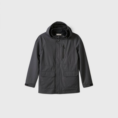 Men's Rain Coat - Goodfellow & Co™