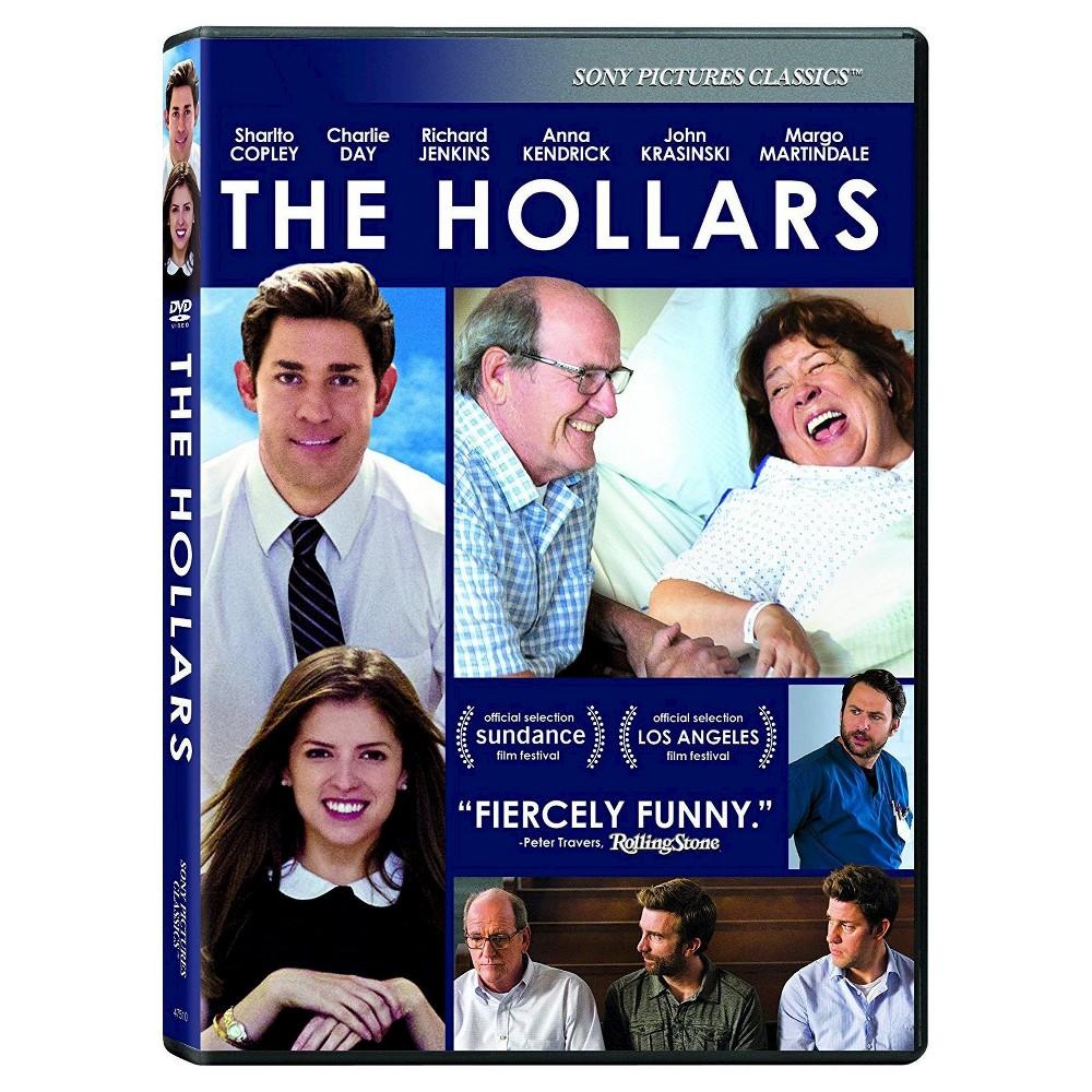 The Hollars (Dvd), Movies