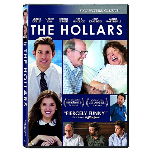 The Hollars (DVD) - image 1 of 1