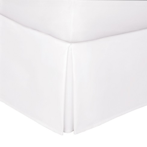Tailored 14 Bed Skirt Levinsohn Target