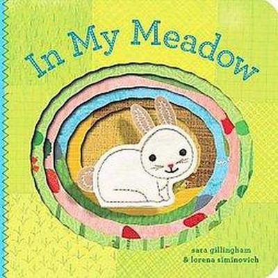 In My Meadow (Hardcover)(Sara Gillingham)