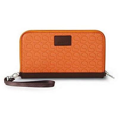 Pacsafe - RFIDsafe W250 Anti-Theft RFID Blocking Travel Organizer