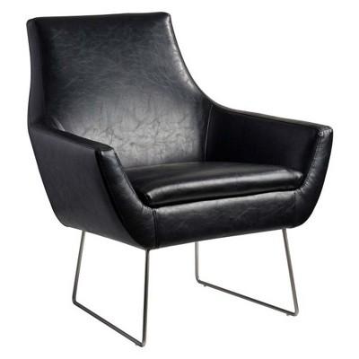 Kendrick Chair - Black - Adesso
