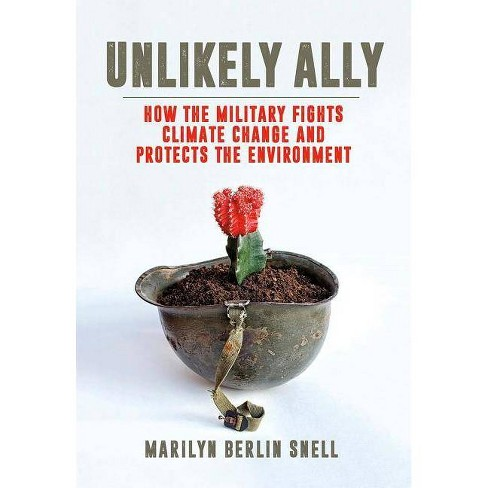 Unlikely Ally - by  Marilyn Berlin Snell (Hardcover) - image 1 of 1