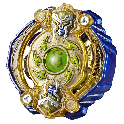 Beyblade Burst Turbo Slingshock Single Top Lightning-X Istros I4 - image 1 of 2