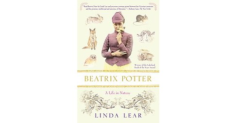 Beatrix Potter (Paperback) - image 1 of 1