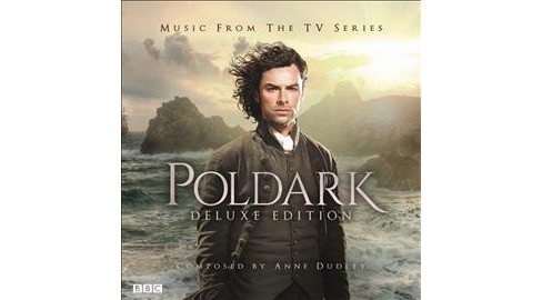 Anne Dudley - Poldark (CD) - image 1 of 1