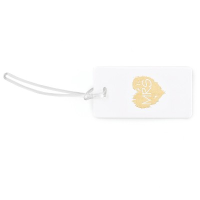 Mrs  Luggage Tag Luggage
