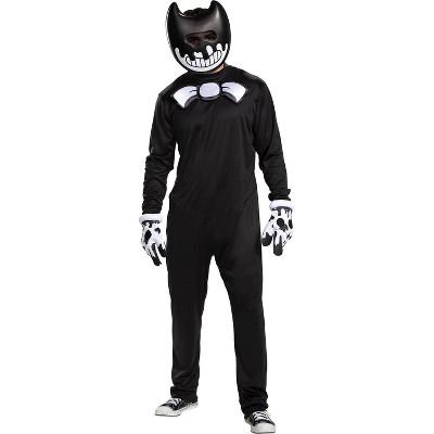 Adult Ink Bendy Halloween Costume