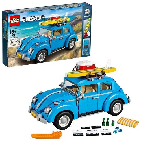 Lego Creator Expert Volkswagen Beetle 10252 Target