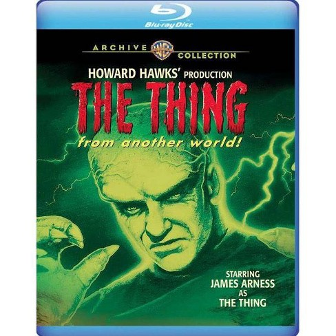 The Thing From Another World (Blu-ray) - image 1 of 1