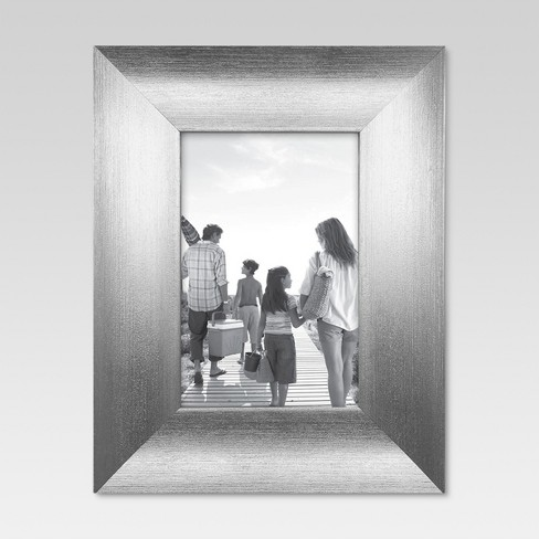 Scoop Silver Frame - Threshold™ - image 1 of 4