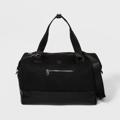 Neoprene Weekender Bag - JoyLab™ Black