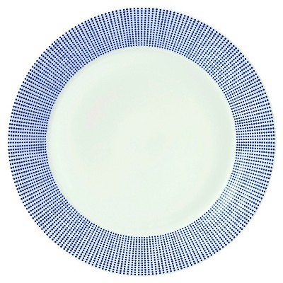Dinner Plate Pacific 11 x11  - Royal Doulton
