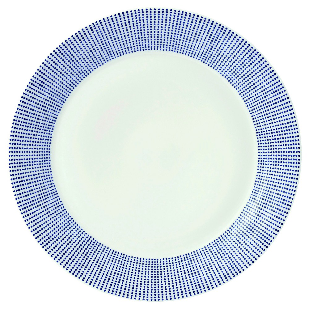"Image of ""Dinner Plate Pacific 11""""x11"""" - Royal Doulton"""