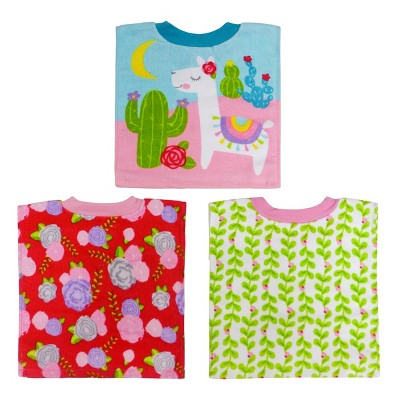 Neat Solutions Pull Over Cloth Bib - 3pk