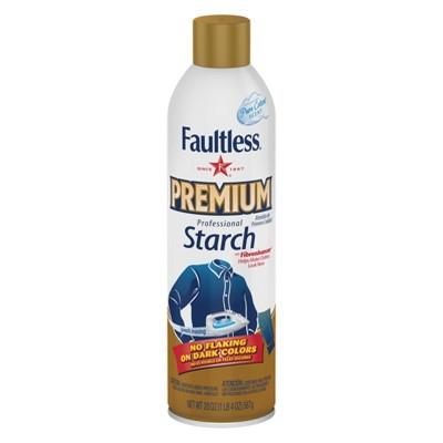 Starch: Faultless Premium Starch