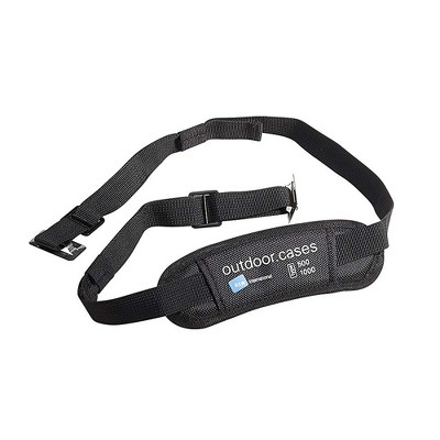 B&W International CS/500 Shoulder Carrying Strap for 500 and 1000 Outdoor Camera Cases