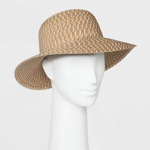 39cb781b Women's Floppy Hat - A New Day™ Heather : Target