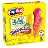 Popsicle Sugar Free Tropicals Ice Pops - 18pk - image 3 of 4