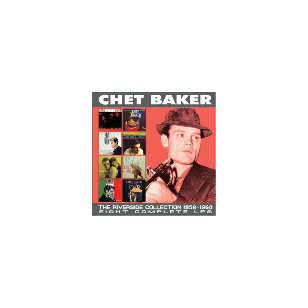 Chet Baker - Riverside Collection (CD)